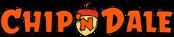 Chip 'n' dale logo