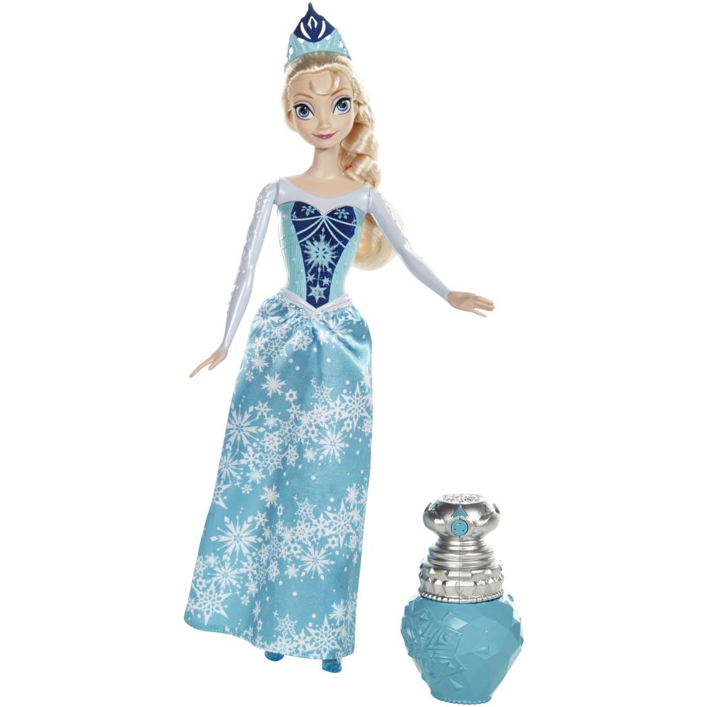 Image - DISNEY Frozen Royal Color Elsa Doll.jpg   Disney Wiki ...