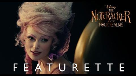 "Disney's The Nutcracker and the Four Realms - ""Family Traditions"" Featurette"