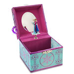 Frozen Anna and Elsa 2014 Musical Jewelry Box 2