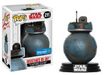 Funko POP - Resistance BB Unit