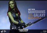 GotG - Hot Toys Gamora