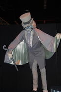 Hatbox ghost d23