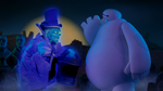 Haunted Mansion - Big Hero 6