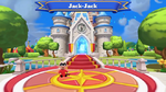 Jack-Jack Disney Magic Kingdoms Welcome Screen