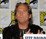 Jeff Bridges SDCC10