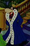 King Horace - Happy Birthday, Princess Daisy