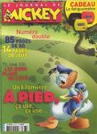 Le journal de mickey 2767-8