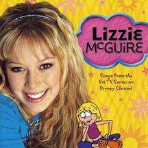 Lizzie OST