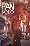 Marvel Han Solo comic 1