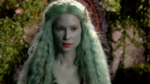 Once Upon a Time - 7x19 - Flower Child - Gothel Tree Nymph Form