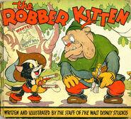 Robber cvrsm