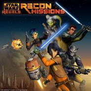 SWR Recon Missions