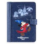 Sorcerer Mickey Mouse Tablet Case - Walt Disney World 2017