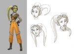 Spark of Rebellion Concept 2