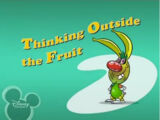 Thinking Outside the Fruit