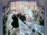 20,000 Leagues Under the Sea (Tokyo DisneySea attraction)