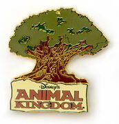 Animal Kingdom's Tree of Life (3D)