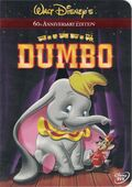 Dumbo 60th anniversary edition dvd