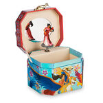 Elena of Avalor Musical Jewelry Box 2