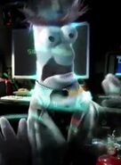 Ghostlybeaker