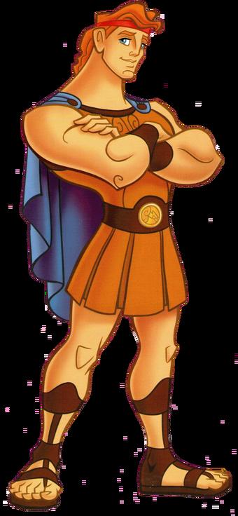Hercules Disney Wiki Fandom