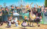 Midsummer Parade 4
