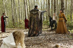Once Upon a Time - 5x08 - Birth - Released Image - Merlin Controlled