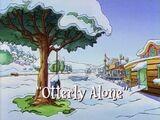 Otterly Alone
