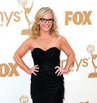 Rachael Harris 63rd Emmys