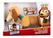 TOY STORY slinky dog plush