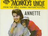 The Monkey's Uncle (song)