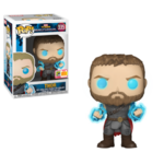 Thor with Odin Force POP