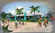 Walt-Disney-World-Gondola-System Full 31777
