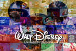 Walt disney animation studios postcard by trinityinyang-d6u29ah