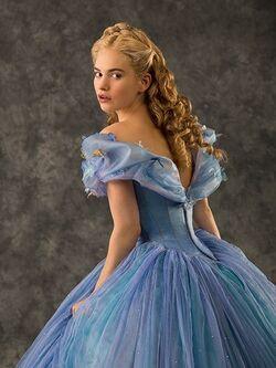 2015 Cinderella