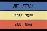 Art Attack replacements
