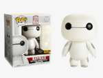 Baymax Diamond POP