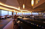 California Grill Restaurant top