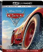 Cars3 4KUD Bluray