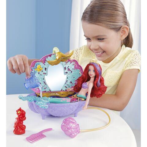 File:DISNEY Princess Ariel's Flower Showers Bathtub.jpg
