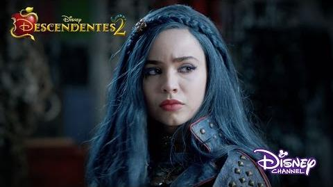 Descendentes 2 - Do Mal