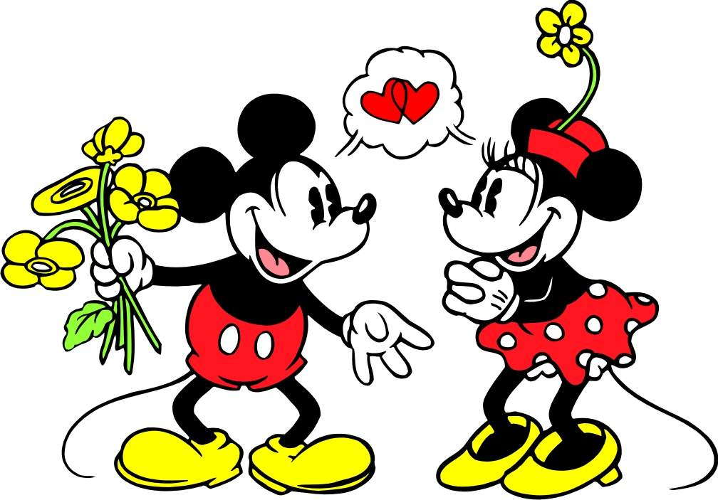 Minnie Maus Disney Wiki Fandom Powered By Wikia