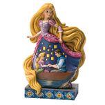 Disney Traditions Enlightened Love Rapunzel Figurine