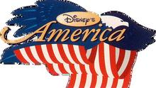 Disney americaClean
