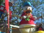 DonaldDuckinAnimalKingdomParade