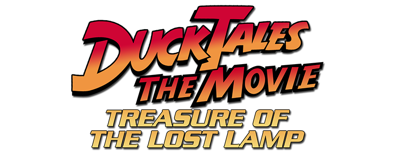 Ducktales The Movie  Treasure Of The Lost Lamp Title 1.png