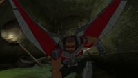 Falcon Secret Wars 03