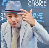 French Stewart Critics Choice Awards
