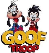 GM GoofTroop